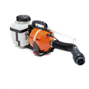 electric portable ultra low volume sprayer