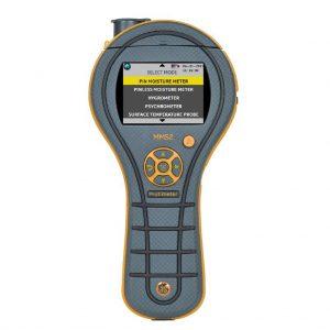 advanced moisture meter