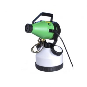 ultra low volume mist sprayer