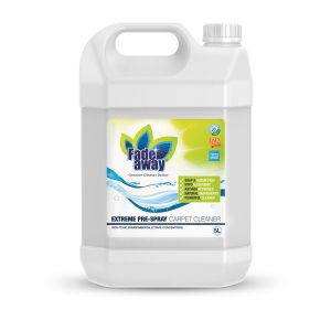 chemical free carpet cleaner