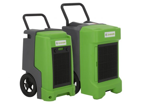 Why is dehumidification important?