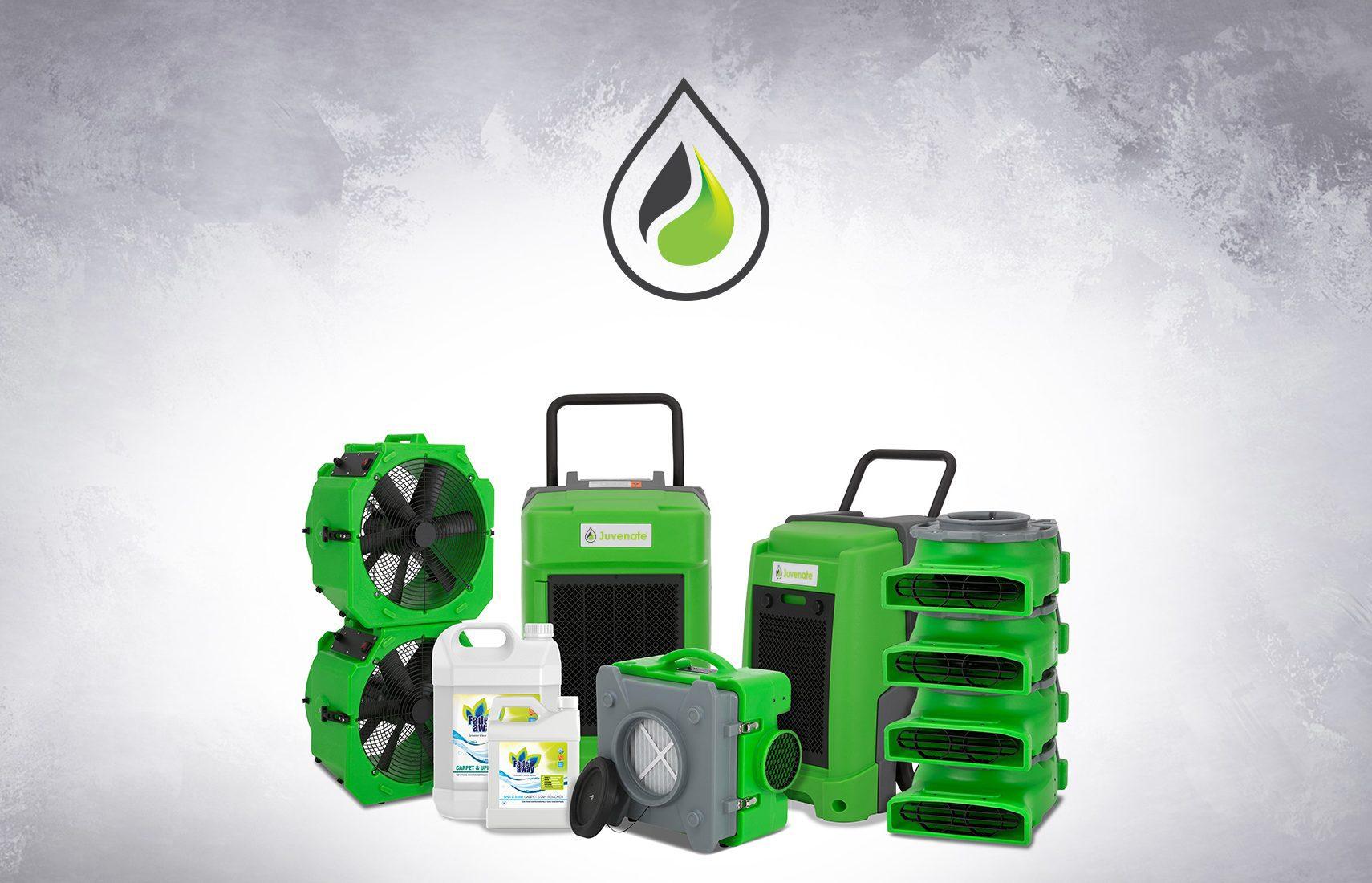 Your Specialty Restoration Equipment Supplier
